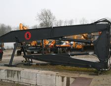 SkanCraft Long-Reach Ausrüstung attachment excavator SC-DEMO Kettenbagger Raupenbagger