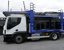 MAN Stralis 420 /E6/low-deck/150k km/Rolfo body  LOHR