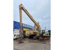 Caterpillar 325 CL Long Reach