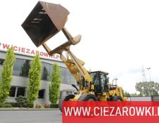 Caterpillar 950M 19T CE EPA Tier 4  Hi-top Bucket 7,2m3 - 3 units available