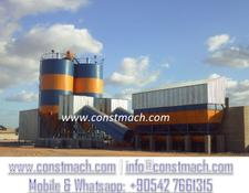 Constmach STATIONARY 240 m3h FULL AUTOMATIC SYSTEM - HIGH CAPACITY HIGH QU