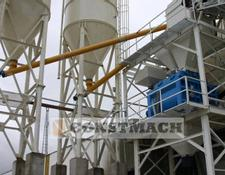 Constmach DELIVERY FROM STOCK! 100 m3/h CAPACITY FIX TYPE CONCRETE PLANT F